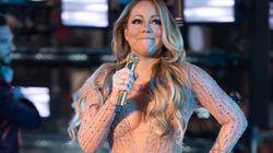 Mariah Carey va revenir chanter à Times Square pour le Nouvel An (oui, malgré la cata de l'an