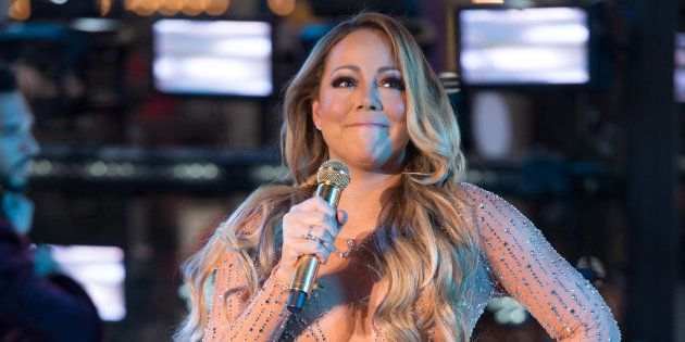 Mariah Carey va revenir chanter à Times Square pour le Nouvel An (malgré la cata de l'an