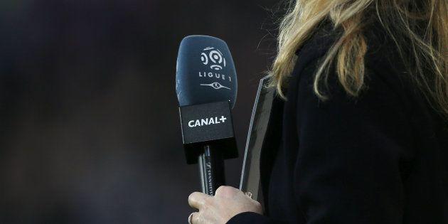 Canal+ ne détient plus les droits de la Ligue