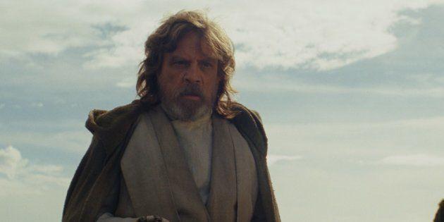 Mark Hamill n'a pas aimé son personnage dans Star Wars