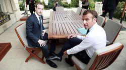 Comment la France et Facebook vont travailler ensemble contre les contenus