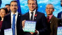 Macron a-t-il vraiment