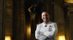 Le chef de l'Élysée, Guillaume Gomez, récompensé pour le meilleur livre de cuisine française au