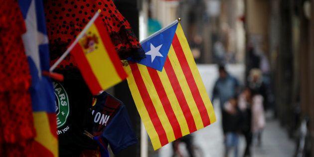 Face à la haine, comment la Catalogne peut s'en sortir par le