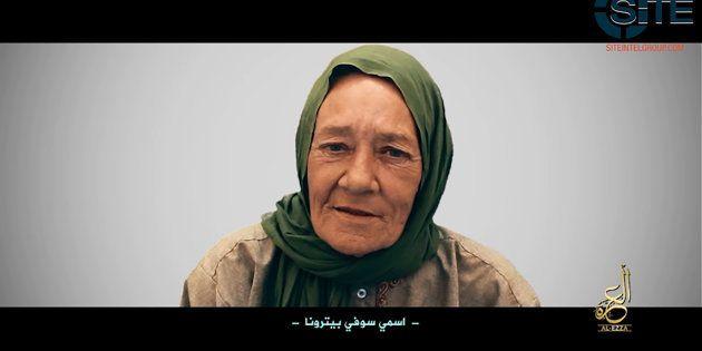 Otage française au Mali: les proches de Sophie Pétronin se