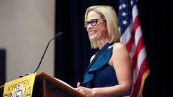 Une démocrate, bisexuelle revendiquée, élue sénatrice dans le très conservateur