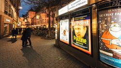 La publicité va maintenant envahir les trottoirs de Bordeaux, Lyon et