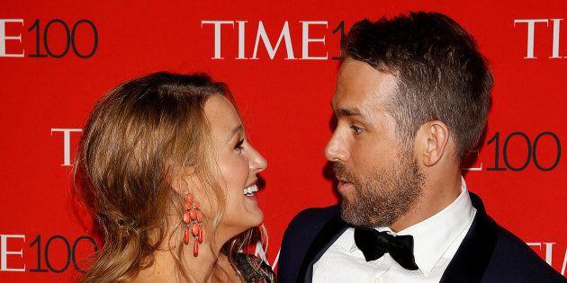 Fête de Noël: Blake Lively se moque de Ryan Reynolds et de ses biscuits faits au