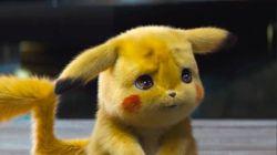 Les Pokémon prennent vie (et ressemblent à des peluches) dans