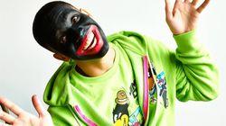 Le pire ennemi de Drake dévoile des photos de lui avec un Blackface (et inutile de vous dire qu'elles créent la