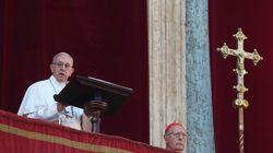 Le pape appelle