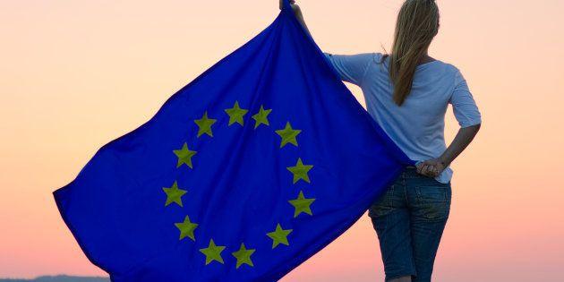 Nous avons besoin de plus d'Europe et de plus de femmes à sa