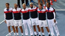 On sait qui va défendre les couleurs françaises en finale de Coupe