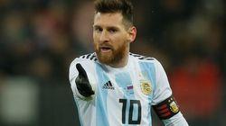 Le meilleur buteur de 2017 n'est ni Messi, ni Ronaldo, ni
