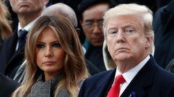 Melania Trump a demandé à son mari le limogeage d'une