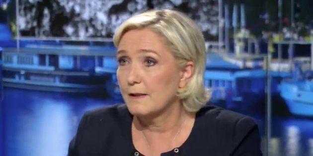 Si Marion Maréchal voulait revenir en politique, elle