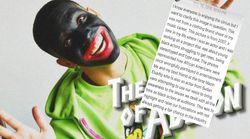 Drake justifie son blackface après la polémique lancée par Pusha