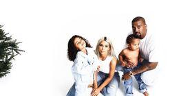 Pour Noël, Kanye West a offert à Kim Kardashian des actions Apple, Disney et