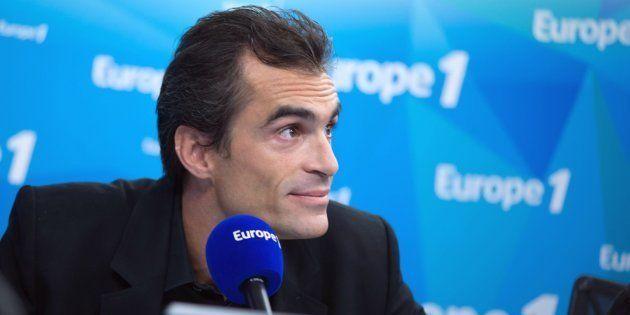 Le philosophe d'Europe 1, Raphaël Enthoven, a consacré sa chronique au présentateur