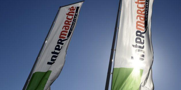 Intermarché remplace Carrefour en tant que sponsor des