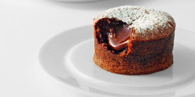 La Recette Toute Simple Du Moelleux Au Chocolat De Guillaume Gomez