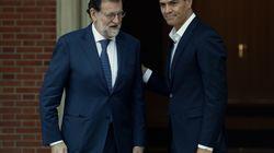 Espagne: il y a désormais assez de voix pour destituer Rajoy, Sanchez va le