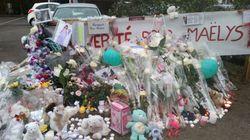 Quatre mois après la disparition de Maëlys, des centaines de personnes réunies pour une marche
