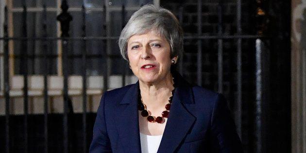 Brexit: le gouvernement britannique valide le projet