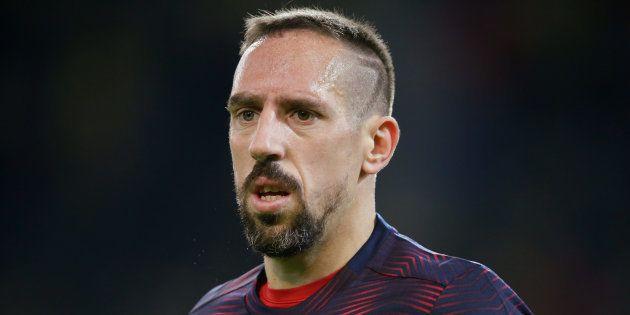 Au terme de la défaite du Bayern Munich sur la pelouse du Borussia Dortmund, l'équipe de Franck Ribéry...