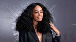 Solange Knowles révèle souffrir de dystonie
