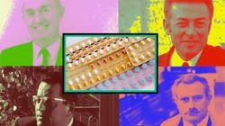 L'accès à la contraception en France: un combat d'hommes pour le droit des femmes qui fête ses 50