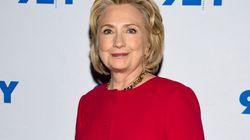 Finalement au Texas, Hillary Clinton ne devrait pas être rayée de