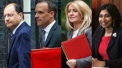 Plusieurs ministres démissionnent après l'accord sur le