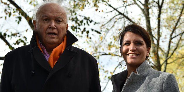Jean-Claude Boulard est mort, Marlène Schiappa rend hommage à