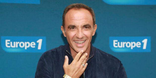 Nikos Aliagas est revenu sur Europe 1 à la rentrée pour redresser les audiences de la