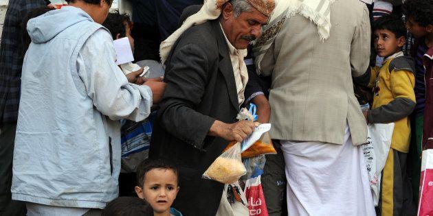 Ce que l'Europe doit faire pour résoudre le conflit au Yémen sans intervention
