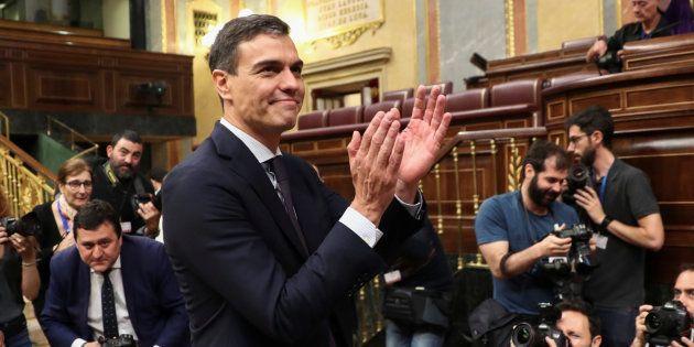 Mariano Rajoy destitué et remplacé par Pedro Sánchez: combien de temps la