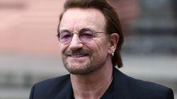 Bono trouve la musique actuelle