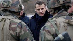 BLOG - Ce service militaire voulu par Macron qui vise à rétablir