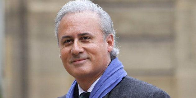 Georges Tron - ici en 2010 - acquitté des accusations de
