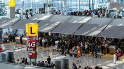 Une famille bloquée depuis deux mois à l'aéroport de