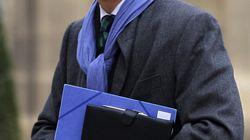 Georges Tron acquitté des accusations de