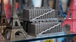 La drôle de campagne du centre Pompidou, lassé d'être méconnu des