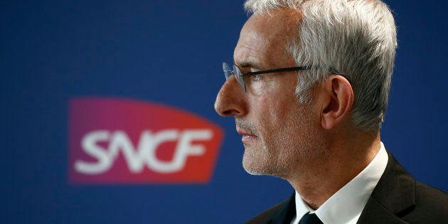 Face au gouvernement, le patron de la SNCF, met en jeu son mandat après les incidents de ces dernières
