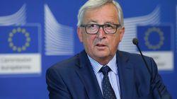 Cette phrase de Juncker sur la corruption en Italie est vraiment tombée au mauvais