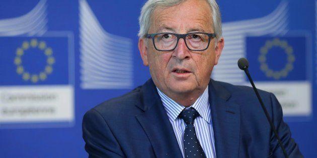 Cette phrase de Jean-Claude Juncker sur la corruption en Italie est vraiment tombée au pire