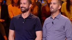 Deux candidats accusés d'homophobie dans le jeu