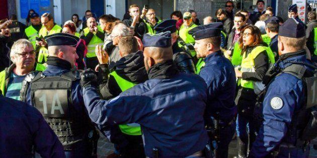 17 novembre: quelles perturbations pour la mobilisation