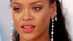 Rihanna a acheté une villa sur la Côte d'Azur, selon