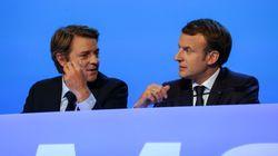 Finalement, Macron n'ira pas au Congrès des maires de France cette